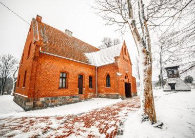 Kościół NMP w Glaznotach-2