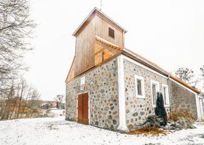 Kościół w Durągu-1
