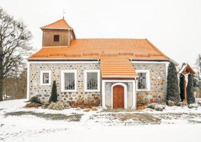 Kościół w Durągu-2