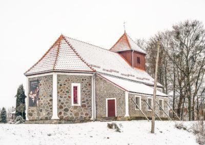 Kościół w Durągu-3