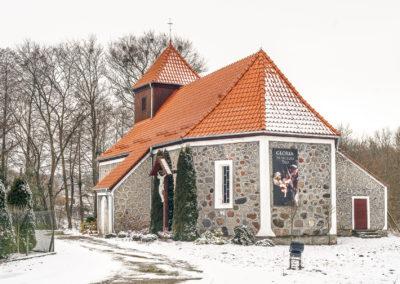 Kościół w Durągu-4