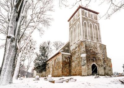 Kościół w Glaznotach-1