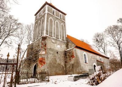 Kościół w Glaznotach-5
