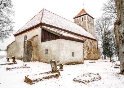 Kościół w Glaznotach-7
