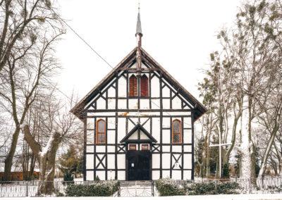 Kościół w Kraplewie-1