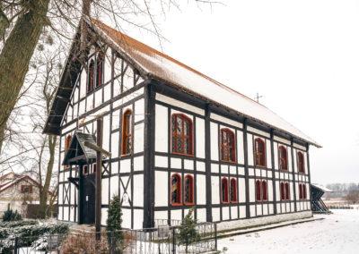 Kościół w Kraplewie-2