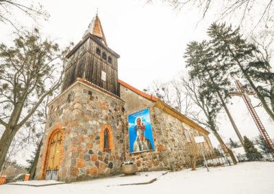 Kościół w Ornowie-1
