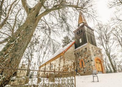 Kościół w Ornowie-2