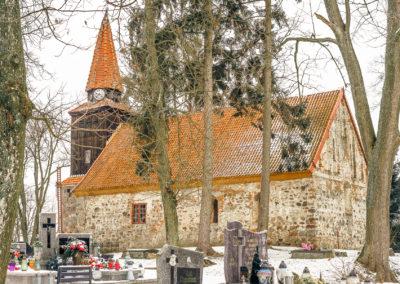 Kościół w Ornowie-8