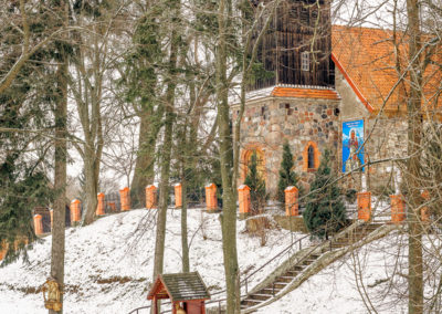 Kościół w Ornowie-9