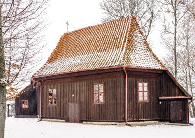Kościół w Pietrzwałdzie-1