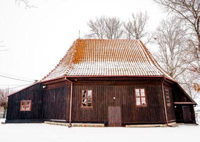 Kościół w Pietrzwałdzie-2