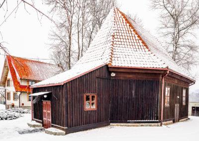 Kościół w Pietrzwałdzie-3