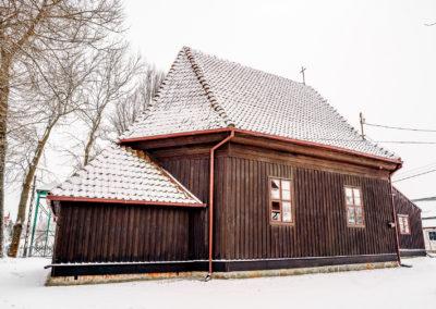 Kościół w Pietrzwałdzie-5