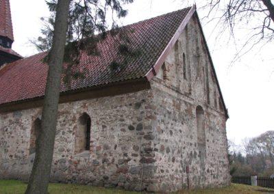 Ornowo_sciana wzdluzna i prezbiterialna